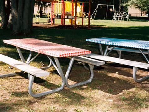 how big is a standard picnic table backyard event panning guide with rental check list