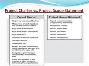 pmp chapter 5 scope management