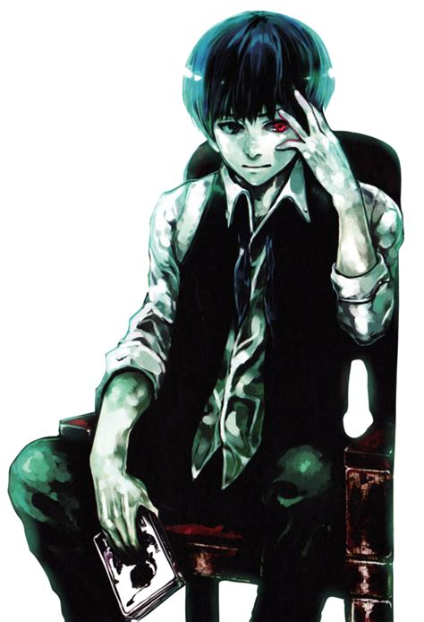 kaneki ken by princedork on deviantart