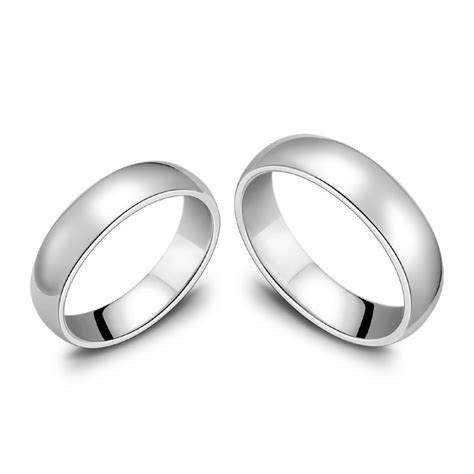 Lettering Ring 925 silver creative lettering rings rings