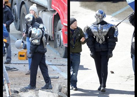 quicksilver movie setting avengers 2 set videos show scarlet witch quicksilver and