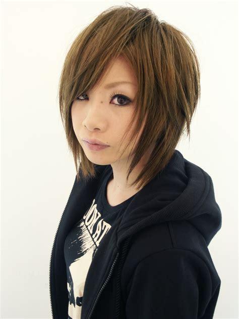 oriental bob haircut asian hairstyle asian hairstyle