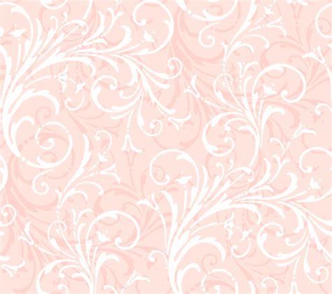 background pattern light pink light pink layered scroll wallpaper