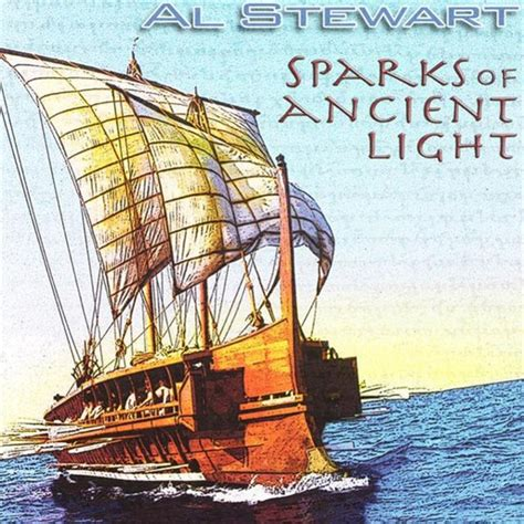 Ancient Light al stewart sparks of ancient light at discogs