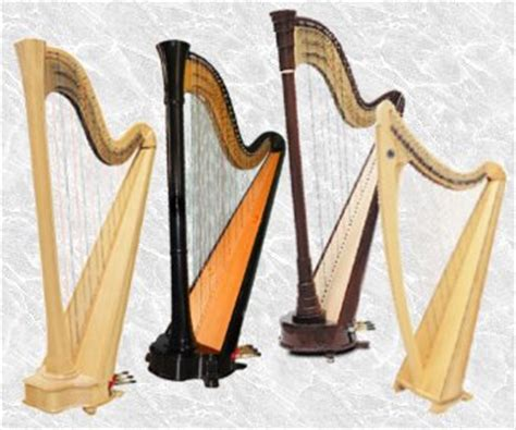 What Size L Harp Do I Need concert harp rental