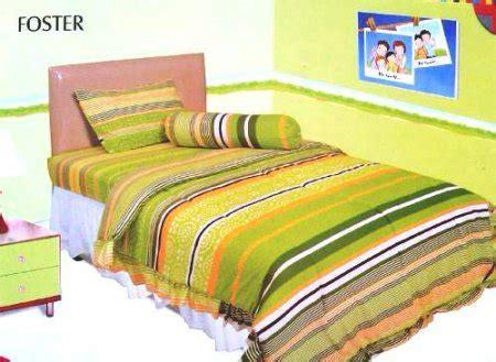 Sprei Duo 120x200 rumah sprei bed cover sprei anak sorong atas bawah 120x200