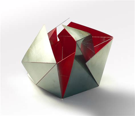 Paper Fold Design - fold your l yanko design