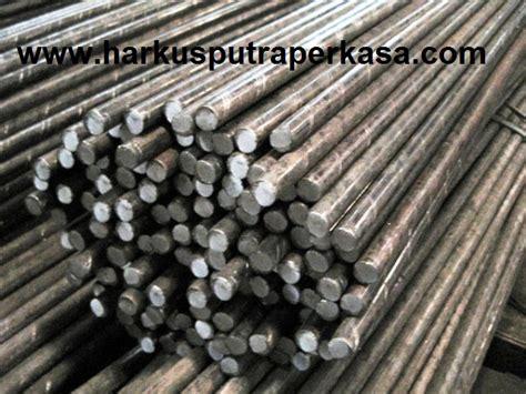Jual Sho Metal Di Surabaya jual besi beton ks di surabaya harkus putra perkasa