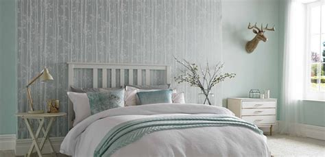 bedroom wallpapers 10 of the best bedroom wallpaper designs designer for wall behind grey and white ideas organic blues