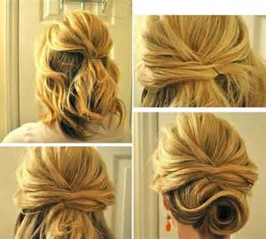 Galerry peinados a media melena