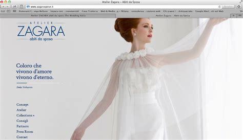 atelier fiore di zagara offerta su tutti gli abiti presenti in atelier the wedding