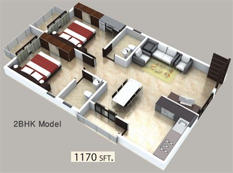 home design 3d 2bhk 1170 sq ft 2 bhk 2t east facing resale apartment on