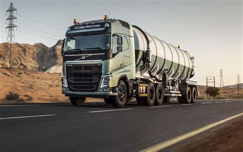 wallpaper 4k truck download wallpapers volvo fh 4k 2018 truck new fh