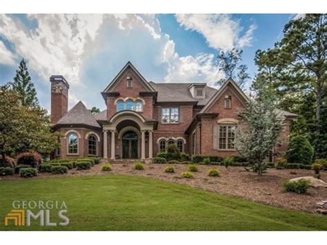 Paulding County Homes For Sale by 5 Most Expensive Homes For Sale In Paulding County