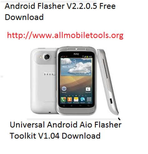 tutorial android aio flasher firmware mobile tools universal android aio flasher