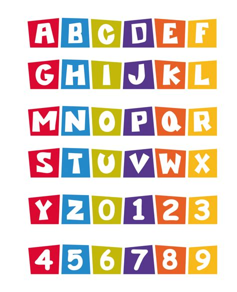 Character Letter Generator Creation Station Pocoyo Font Pocoyo And Fonts
