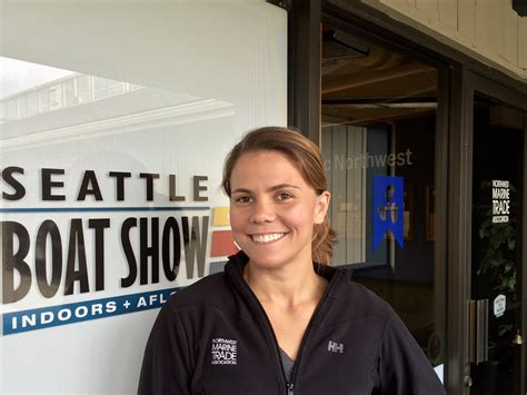 nmta seattle boat show nmta association news
