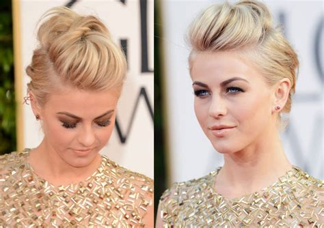 carpet hair trends golden globes awards hairstyles 2013 hairstyles weekly