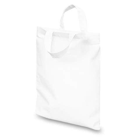 goodie bags cotton goody bag 21x26cm flat the clever baggers