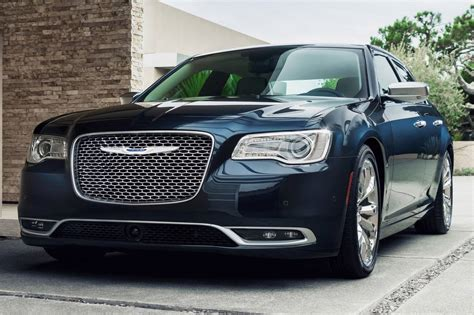 chrysler car 300 2016 chrysler 300 c platinum market value what s my car
