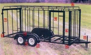 hawn freeway trailer sales amp service inc cargo craft