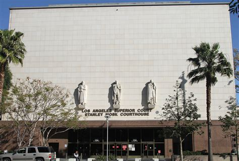 Los Angeles County Superior Court Search By Name Los Angeles County Superior Court Wikiwand