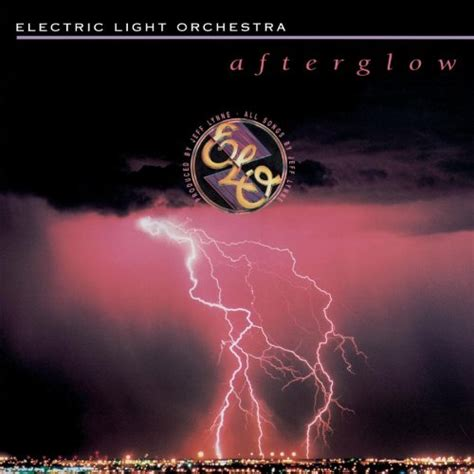 electric light orchestra afterglow disc 3