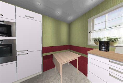 fertig küche k 252 che essplatz bank
