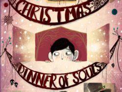 christmas dinner of souls 0571317979 a christmas dinner of souls