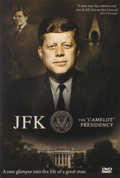 kennedy camelot jfk the camelot presidency 2pc new dvd ebay