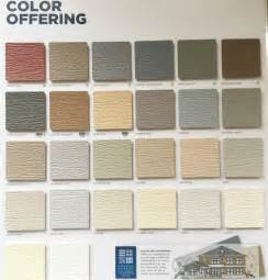 siding colors home improvement new siding choices
