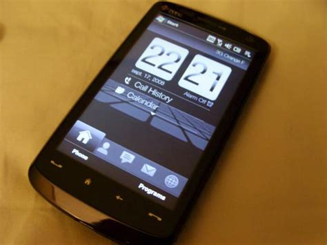 themes htc touch hd american used htc touch hd sold phone internet market
