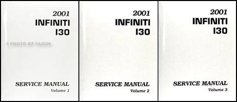 auto manual repair 1996 infiniti g lane departure warning service manual 2001 infiniti i workshop manual free download infiniti i30 2001 sedan service