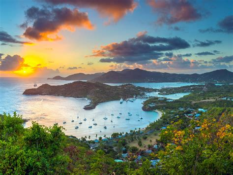 the most beautiful places in america organized by state 25 most beautiful places in the caribbean photos cond 233