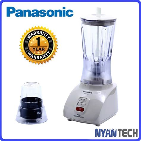 Mixer Panasonic Malaysia panasonic 1 0l blender mx 800 end 1 24 2018 1 15 pm myt
