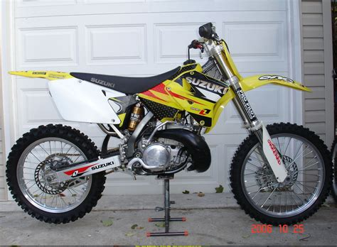 2001 Suzuki Rm250 by 2001 Rm 250 Images Search