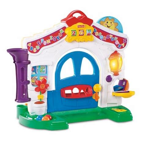 laugh and learn house laugh learn learning house review