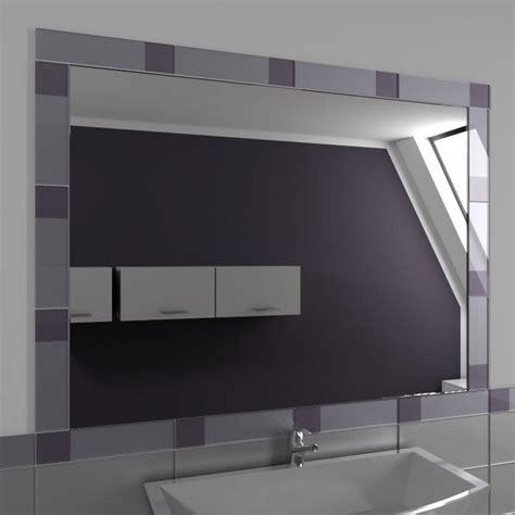 specchio a parete senza cornice specchio da parete specchio da muro specchio da
