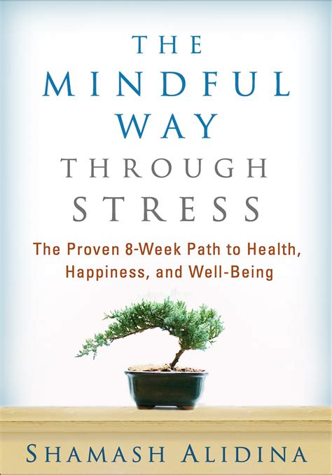 the way through the a powerful guide to reducing stress and a giveaway
