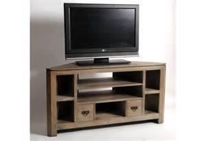 Charmant Meuble Tv Angle Conforama #1: Meuble-tv-d-angle-angle-bois-meubles-exotiques-.jpg