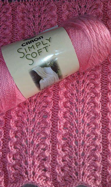 caron yarn website pattern is cn0986 ravelry elkisland s 1 sea shell baby blanket in