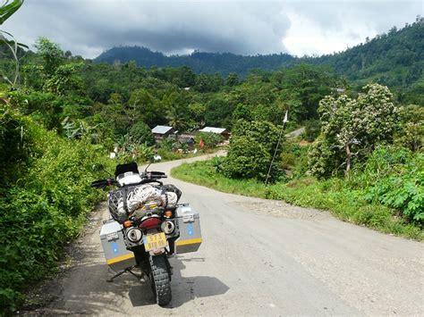 Sho Kuda Samarinda south kalimantan s country roads