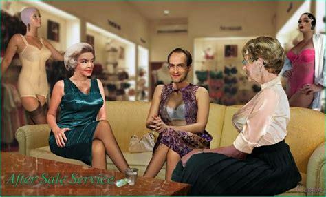 petticoat disciple quarterly castre petticoat punishment art newhairstylesformen2014 com
