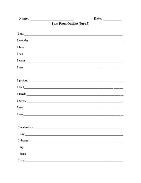 Poetry Worksheets Middle School by 19 Best Images Of 6th Grade Poetry Analysis Worksheet