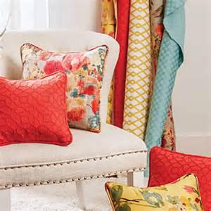 home decor fabric buy home decorating upholstery fabric home decor print fabric waverly paisley verse jewel jo ann