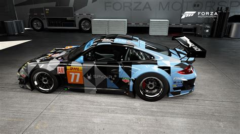 Proton Garage by Race Gabor S Garage Dempsey Proton Racing Paint