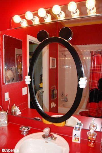 mickey mouse themed bathroom best 25 mickey bathroom ideas on pinterest mickey mouse