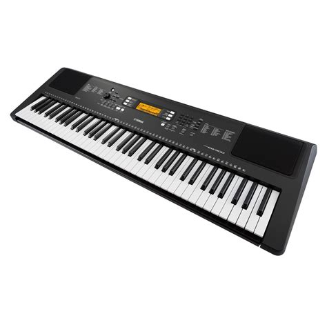 Keyboard Yamaha 3 Jutaan yamaha psr ew300 portable keyboard at gear4music