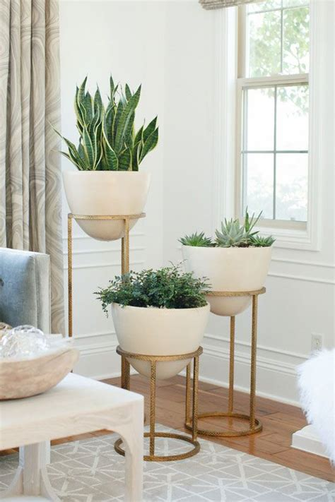 modern planters indoor 173 best images about indoor plant stand on pinterest