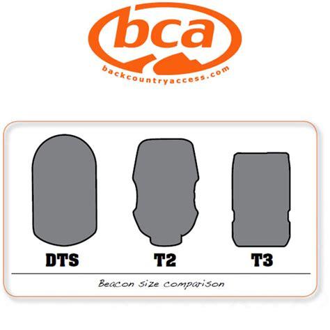 bca down bca tracker 3 avalanche transceiver oplopanax horridus
